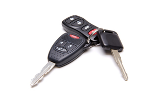 Transponder Ignition Key Progamming